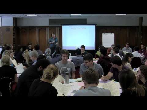 PFF 2014 -  Developing Your Teaching Philosophy Statement