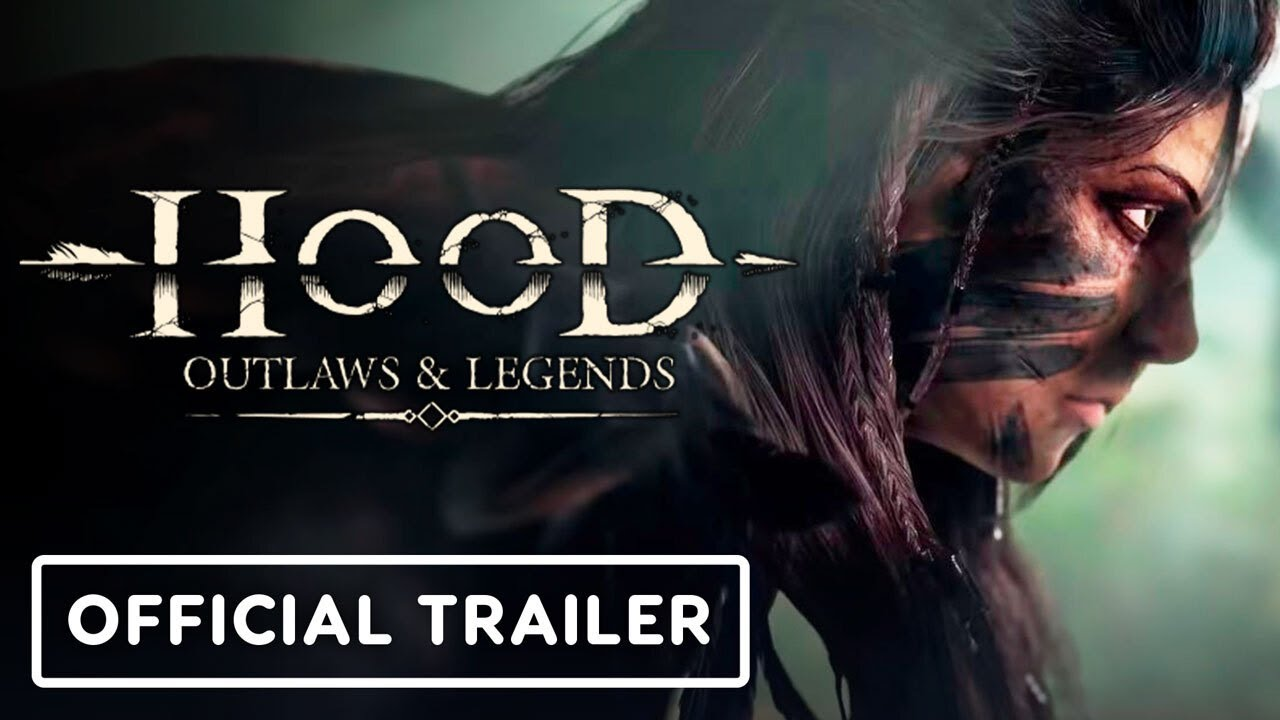 Hood: Outlaws & Legends - Official Gameplay Overview Trailer