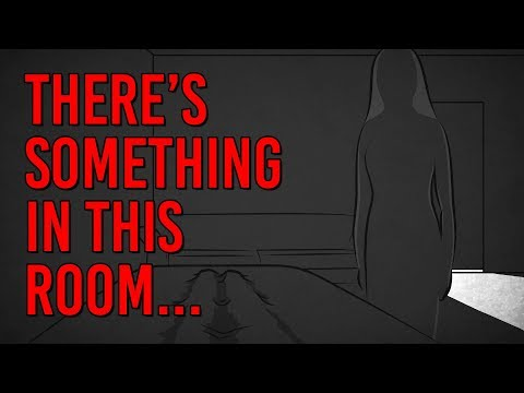 Something's In Here... Scary Story Time // Something Scary | Snarled