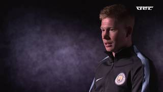 """De Bruyne: """"I voted for Salah to win PFA Player of the Year"""""""