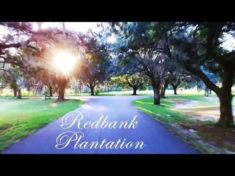 Redbank Plantation GC at Joint Base Charleston, SC