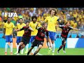 Matchday Live 2014 Brazil V Germany