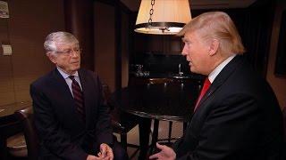Trump: My whole life has been winning