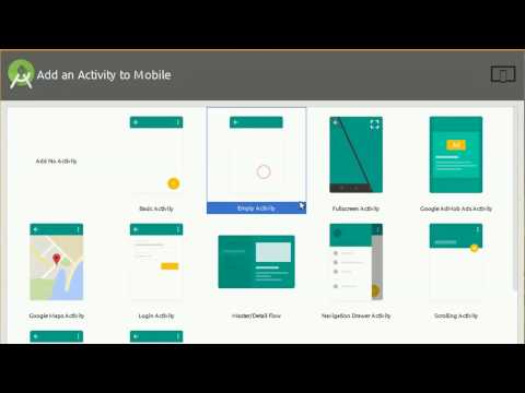 Tutorial Android Studio Bahasa Indonesia - Bagian 2  (Event pada Button)