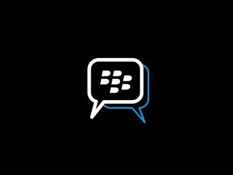 BBM for Android [download + screencast]