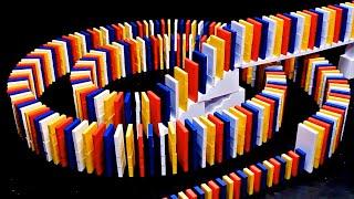 HUGE H5 Domino Creations Screenlink!