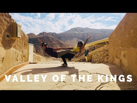 Valley of the Kings - tips before you go