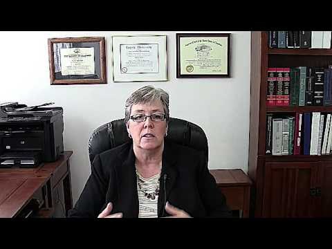 What Should I Expect In Divorce Court? Albuquerque Family Lawyer