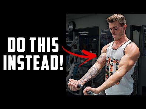 One Upper Chest Workout Fix for More Muscle Growth