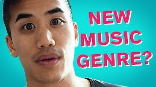 New music genres, and so can you!