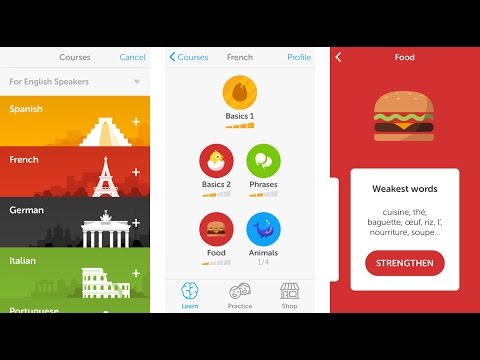 Best iPhone and iPad Apps to learn a New Language!