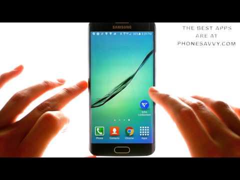 Echo Notification Lockscreen - App Review - Best Android Lockscreen App