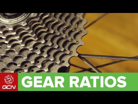 How To Change Your Gear Ratios