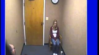 Rachel Wade interrogation tapes