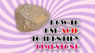 Identifying Limestone