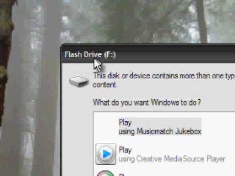 How to Rename a Flash Drive (USB).
