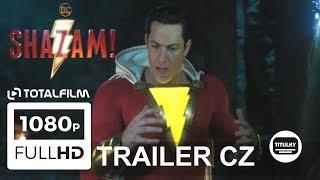 Shazam! (2019) CZ HD trailer
