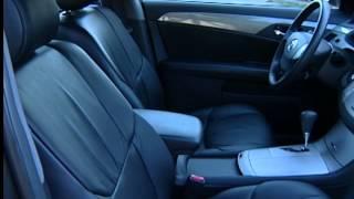 2006 Toyota Avalon Test Drive