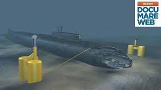 DOCUMENTARIO - Affondamento e recupero del sottomarino russo Kursk