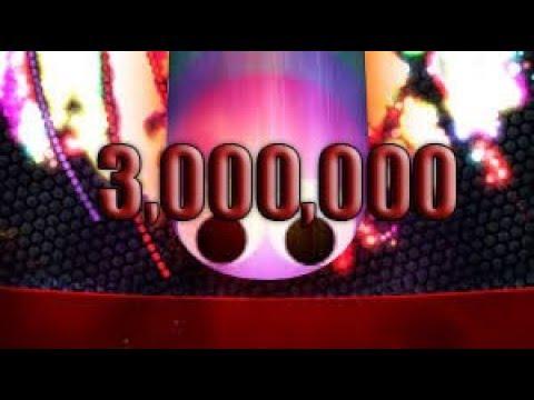 3,000,000 + MASS IN SLITHER.IO & WUN WUN TACTIC