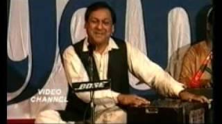 Ghulam Ali Sahab,Ghazal.Chamakte Chand Ko....