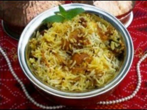 Biryani recipe । How to make different types of biryani in hindi