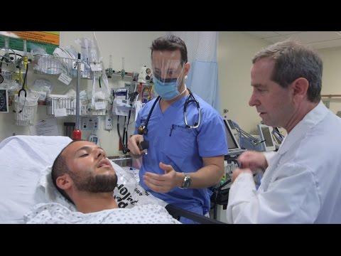 NYU School of Medicine Emergency Medicine Residency Program