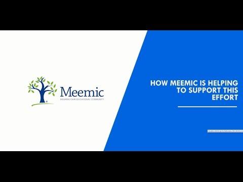 Honoring AVID: $10,000 for Program Expansion   Meemic Insurance