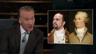 New Rule: Change Anxiety | Real Time with Bill Maher (HBO) height=