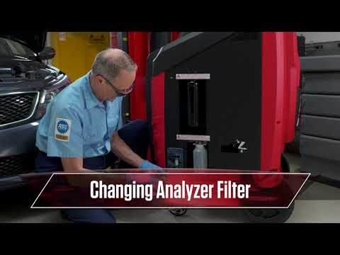 Set Up Your Snap-on AC Unit | Snap-on Tools