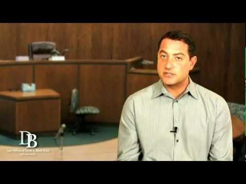 Attorney David Black Discusses Drug Crimes Charges