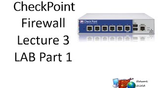 Lecture 2: Checkpoint Firewall #Packet Flow#History