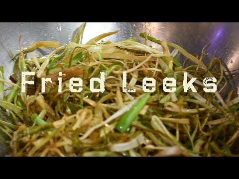 Fried Leeks (Dub Mix)