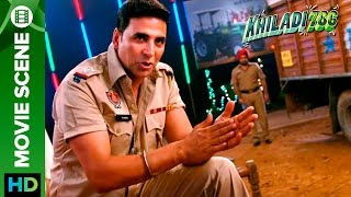 Akshay Kumar | Khiladi 786 | Best Comedy Fight Ever