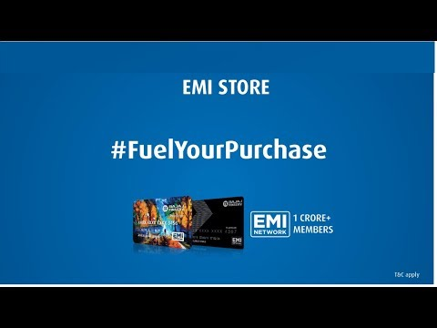 Get up to 100% EMI finance on electronics from Bajaj Finserv EMI Store | HD