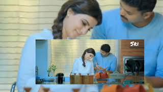 Whatsapp Status Tamil | Ilayathalapathy Vijay | Theri | Tamil Love Scenes