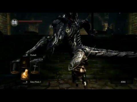 Cheesy Play's - Dark Souls Part 4