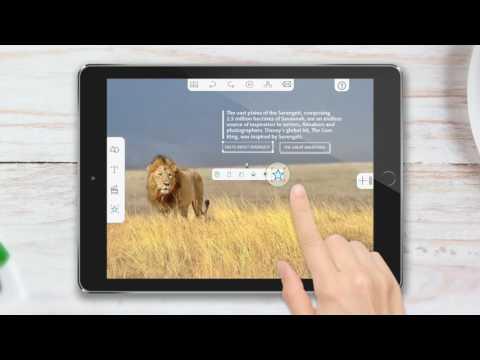 Adobe Captivate Draft - The free eLearning storyboarding app