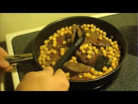 Cooking Venison Steaks