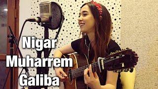 Nigar Muharrem - Ama Galiba (Sagopa Kajmer Cover)