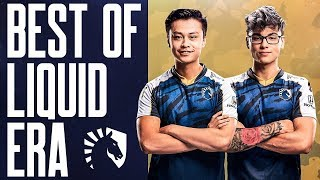 Greatest Moments Of CS:GO Team Liquid Era!