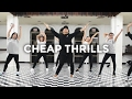 Sia Feat Sean Paul Cheap Thrills Dance Video Besperon Choreo