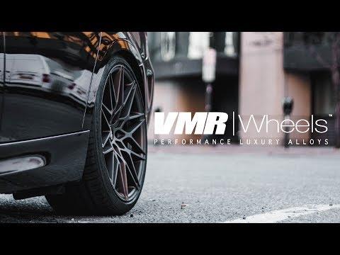 WHEELS ARE BACK! | VMR V801