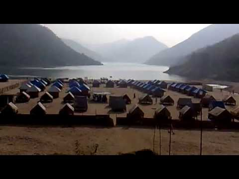 Kolluru Resort, Papikondalu, Godavari River, Andhra Pradesh Tourism