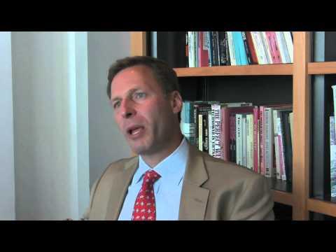 NYU Arts and Science Alumni - Michael Gargiulo