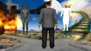 HEAVEN OR HELL? (animation)