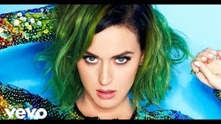 Katy Perry, Daddy Yankee, Snow - Con Calma Remix (Music Video)