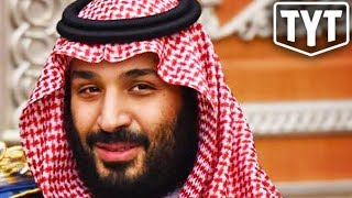THESE Are The Officials Who Murdered Jamal Khashoggi