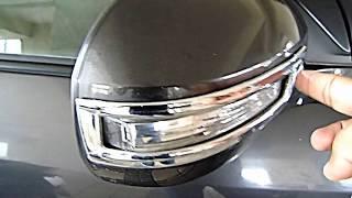 Aftermarket car accessories for Maruti Suzuki.
