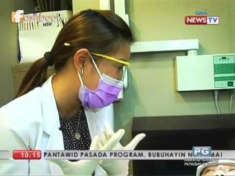 Paano maiiwasan ang bad breath?